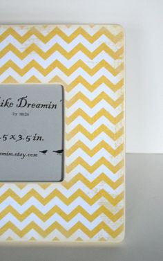 Don't miss our colorful yellow baby room. Get more decorating ideas at http://www.CreativeBabyBedding.com