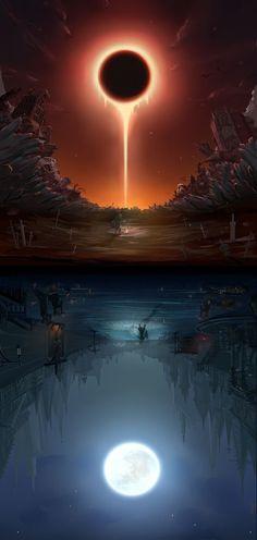 Dark Souls 3, Arte Dark Souls, Dark Fantasy Art, Beautiful Fantasy Art, Fantasy Town, Fantasy Forest, Fantasy House, Fantasy Male, Fantasy Books