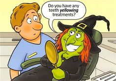 Dentaltown - Do you have any teeth yellowing treatments?