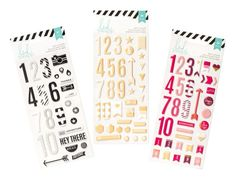 new at michaels – stickers!
