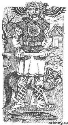 Volh Vseslav