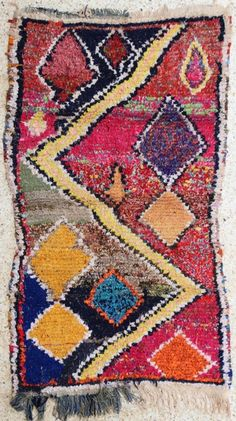 Collector rugs Ref: TC27624