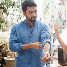Surya Actor, Prabhas Pics, Indian Star, Celebs, Celebrities, Beard Styles, Cute Guys, Celebrity Crush, My Hero