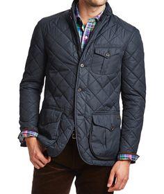 POLO Ralph Lauren | Quilted Jacket | Coats | Harry Rosen