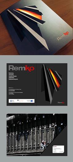 "Folder REMKO. Check out new work on my @Behance portfolio: ""Folder"" http://be.net/gallery/59338823/Folder"