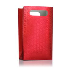 Red Gift Bag www.oriflame-24.cz