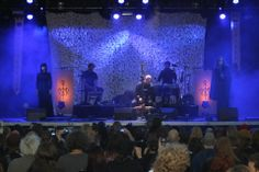 Wardruna @ Castlefest 2012