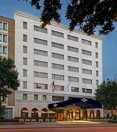 ac32a1bdd68b Great Discounts and Best Prices at The Melrose Georgetown Hotel