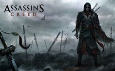 Assassin's Creed Ezio Auditore (click to view)
