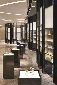Lane Crawford Shanghai | Yabu Pushelberg