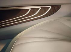 BMW Vision Future Luxury Concept Interior