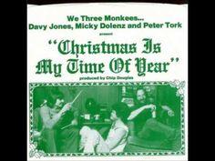 Monkees Christmas | Christmas | Pinterest | Davy jones