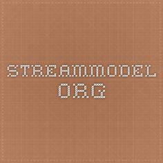 streammodel.org Urban, Math Equations