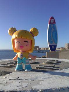 La Manga del Mar Menor in La Manga, Murcia Murcia, Places To Eat, Four Square, The Good Place, Spain, Fancy, Sevilla Spain, Spanish