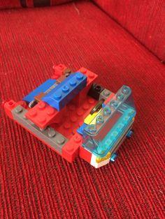 Carro de bombeiro :)