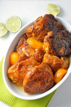 Best Healthy Paleo Diet Recipes | Chipotle Peach Glazed Chicken by Homemade Recipes at http://homemaderecipes.com/healthy/paleo-diet-recipes-that-taste-amazing