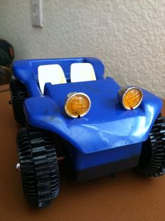 Botoy Vintage Super Buggy  on Etsy, $14.00