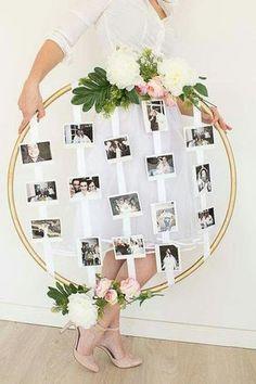 Meine Hochzeit *o* vintage wedding decor photo frame idea How Baby Monitors Work One of the favorite Diy Wedding, Dream Wedding, Trendy Wedding, Wedding Ideas, Wedding Themes, Wedding Table, Wedding Cards, Wedding Reception, Diy Room Decor