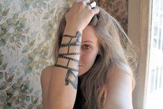 New Tattoo designs on Pinterest More