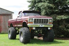 79 Ford