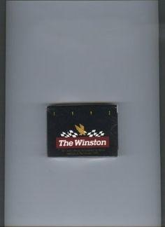 1992 The Winston 50-Card NASCAR Set - Dale Earnhardt, Sr. by Maxx. $16.95. Factory sealed. 50 cards, including Earnhardt, Sr., Wallace, Kulwicki, both Pettys, both Waltrips, Martin.