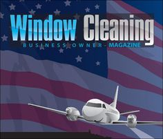 Window Cleaning Resource brings out their latest magazine.