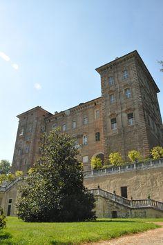 Castello di Aglie, Torino