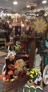 Petticoats on the Prairie; Levelland, TX - Oct, 2014
