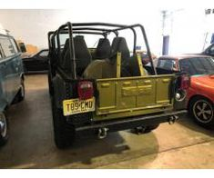 Jeep Christiana, You'll never see one of these simple again. Chrysler would have not had tough times before if they would have started bu. Sell Used Car, Used Cars, Used Jeep, 2007 Jeep Wrangler, Appliance Repair, Window Cleaner, Car Cleaning, Cleaning Cars