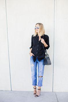 Nada mais elegante e que transforme o look como as camisas, não é verdade?! Você pode estar de jeans ou alfaiataria, o resultado será sempre elegante...