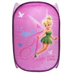 Fairies Tinkerbell Room Tidy for only $11.88