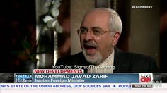 Iran : Foreign Minister Zarif 'We did not agree to dismantle anything' i...