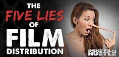 Indie film distribution in a mystery to most indie filmmakers. It is filled with deception, scams, mis-information and straight out LIES! Get the secrets...