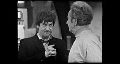 """Missing Episodes of Classic Doctor Who Recovered!  Two classic episodes of Doctor Who - thought to be missing forever - have been returned to the BBC archive. Episode 3 of the William Hartnell adventure """"Galaxy 4"""" and Episode 2 of Patrick Troughton's """"The Underwater Menace"""" were purchased by film collector Terry Burnett at a village fete near Southampton in the early 80s. He had been unaware that the canisters contained material missing from the BBC. Thanks to the kind loan by Mr Burnett…"""