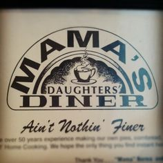See 195 photos and 56 tips from 1553 visitors to Mama's Daughters' Diner. Daughters, Texas, Sisters, Girls, Texas Travel, Daughter