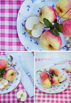 Apples by Christina Greve #christinagreve