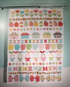 sewing, bees, bonnet row, quilt book, row togetheryay, bonnet quilt, quilt inspir, the row, quilt idea