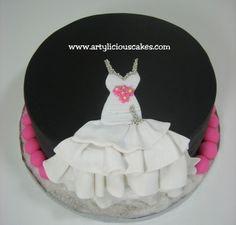 bridal shower cake anyone?
