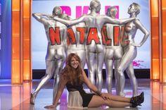 SKIN WARS Preview: Baby Bump Art With Season 1 Winner Natalie Fletcher, Guest Judge(VIDEO) | TVRuckus