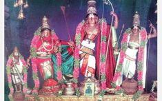 ராமர் பிறந்த ஸ்ரீராம நவமி திருநாள் Sri Rama, Deities, Samurai, Spirituality, Princess Zelda, Fictional Characters, Spiritual, Fantasy Characters, Samurai Warrior