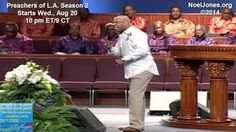 Teens Youth Ministry: Bishop Noel Jones 6-29-14 8 am Service