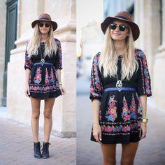 Adenorah - Lovely dress (by Adenorah M) http://lookbook.nu/look/4056860-Adenorah-Lovely-dress