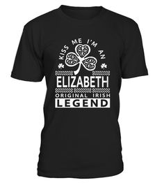 # Top Shirt ELIZABETH Original Irish Legend Name  front .  shirt ELIZABETH Original Irish Legend Name -front Original Design. Tshirt ELIZABETH Original Irish Legend Name -front is back . HOW TO ORDER:1. Select the style and color you want: 2. Click Reserve it now3. Select size and quantity4. Enter shipping and billing information5. Done! Simple as that!SEE OUR OTHERS ELIZABETH Original Irish Legend Name -front HERETIPS: Buy 2 or more to save shipping cost!This is printable if you purchase…