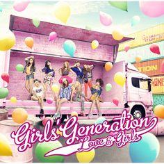 SNSD Girls Generation - Love & Girls lyrics 歌詞   Beautiful Song Lyrics #snsd #girlsgeneration #love