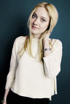 (100+) dakota fanning | Tumblr