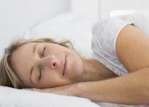 Enfermedades: El riesgo de sufrir Alzheimer o Parkinson depende de cuál sea tu postura al dormir | Actualidad | Cadena SER