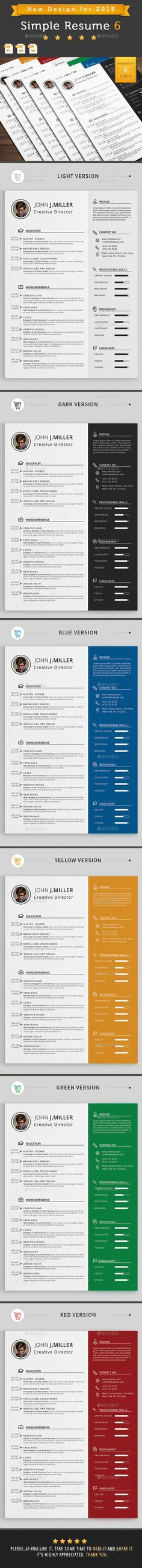 points to cover in a cover letter%0A Minimal Resume  Portfolio    Cover Letter Template Cover letter  resume  portfolio