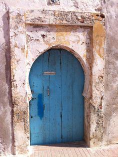 Dreamy Doors  . . .