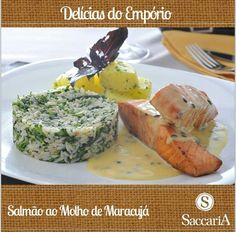 SACCARIA, Empório, Restaurante, Chopperia ☆ Avenida Deputado Jamel Cecilio, Jardim Goiás (62) 3921-9000 ☆ Rua 139, No 194, Setor Marista (62) 3945-4505