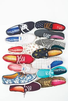 I love the shoes Delia's has is their magazine but I with they were in the stores too!